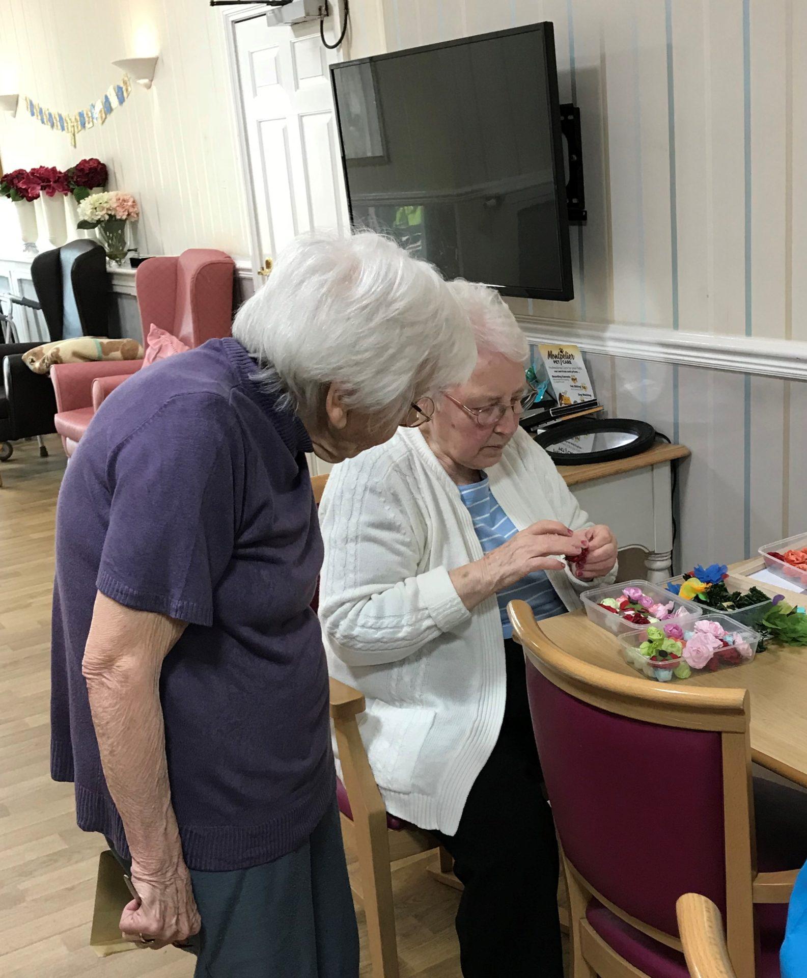 Dementia Care East Sussex